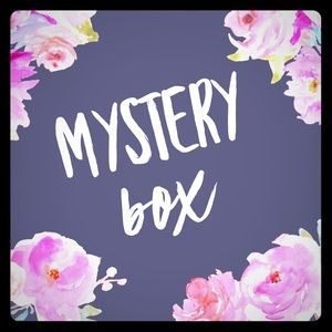 Paparrazi Mystery Boxes! New with Tags Jewelry!